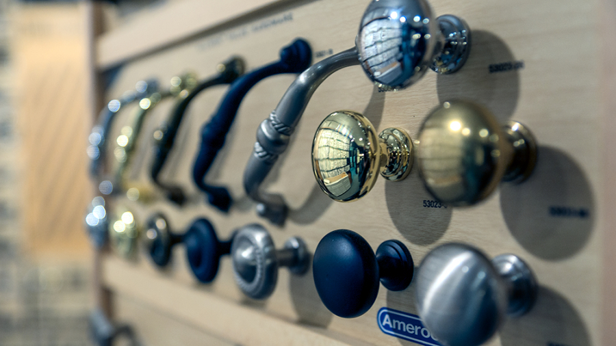 November | Decorative Hardware | Halco Showroom