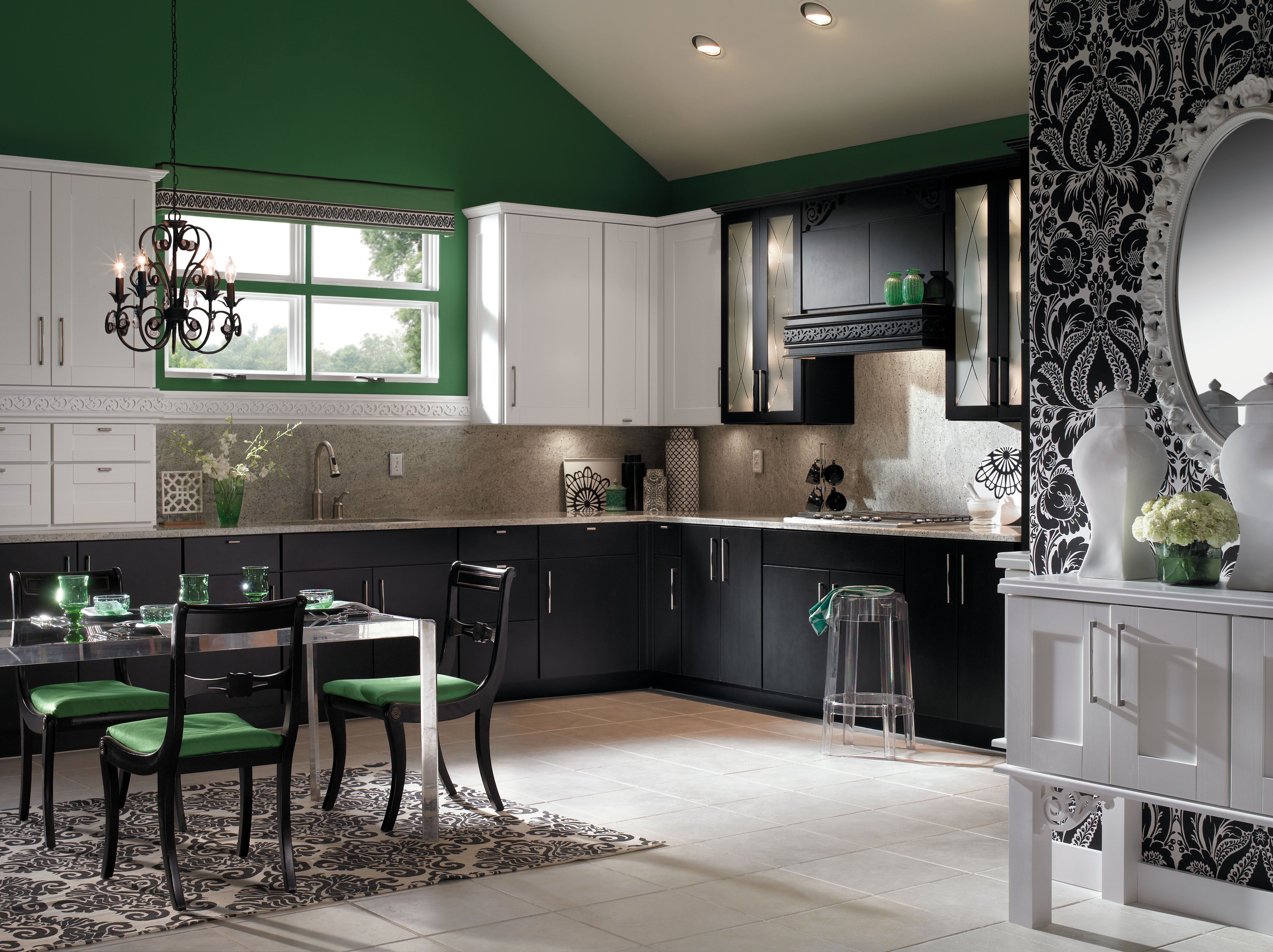 Kitchen and Bath Cabinetry Malden MA | Derry NH