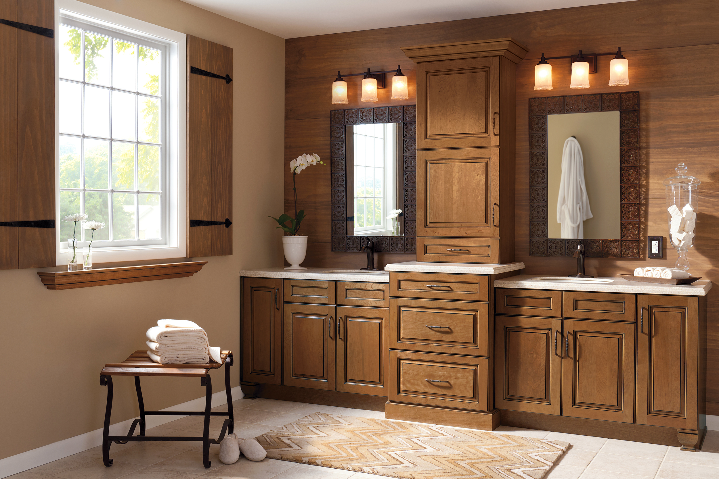 Custom Bathroom Vanities Phoenix kitchen and bath cabinets ~ rigoro
