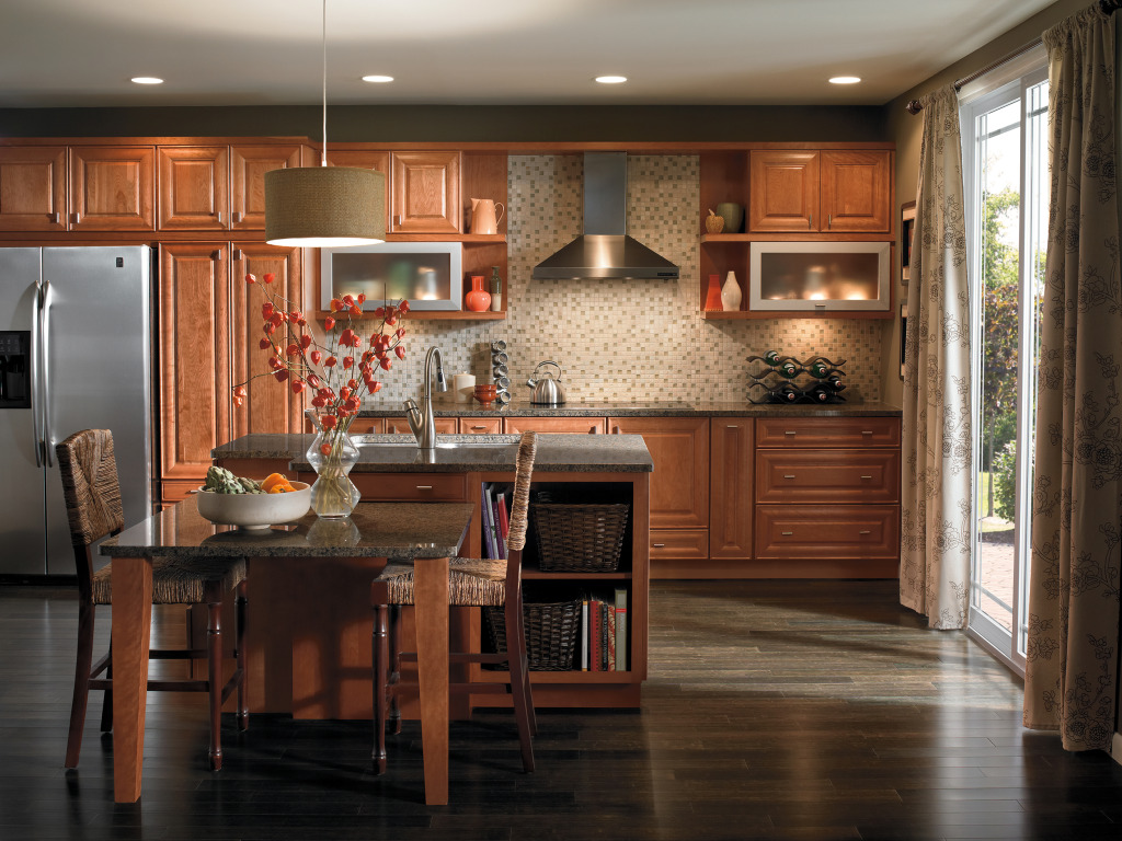 Northshore MA Kitchen Cabinets