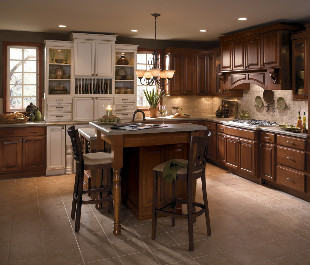 Seacoast NH Kitchen and Bath Cabinets