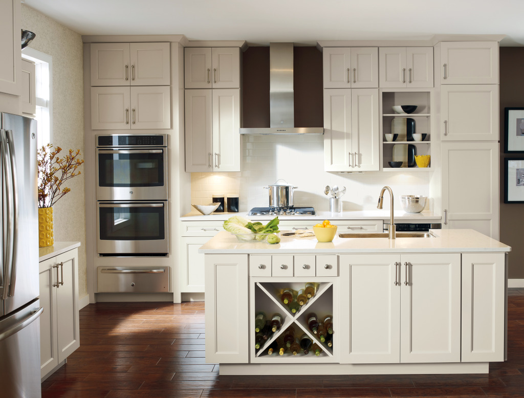 Derry NH Kitchen and Bath Cabinets