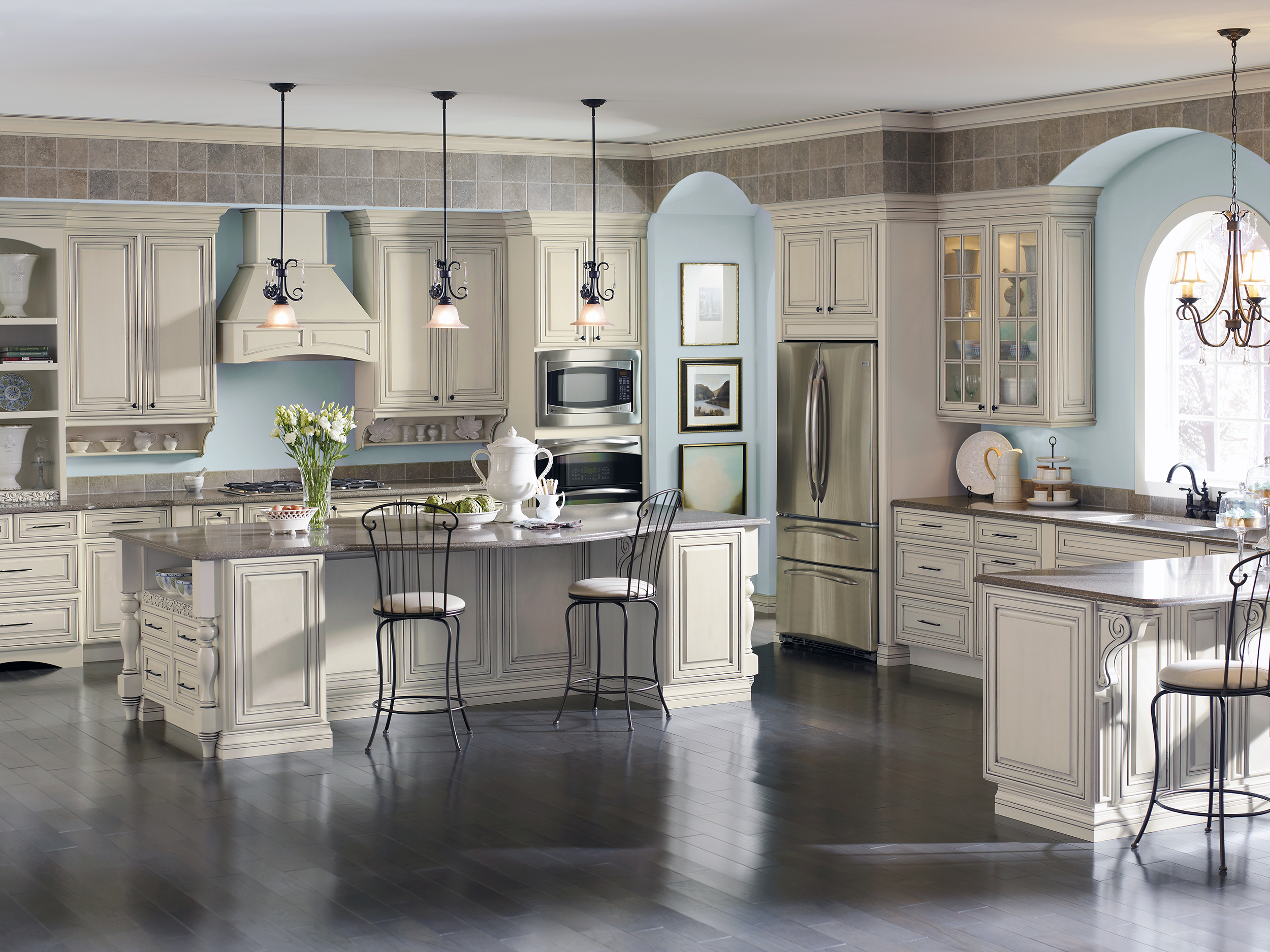 Superb North Shore Kitchen Bath Cabinets