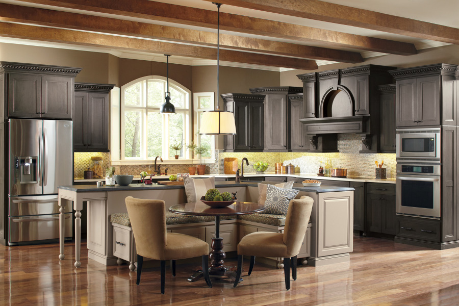 The Kitchen Trends Of 2015| Malden MA | Derry NH | Halco Showroom