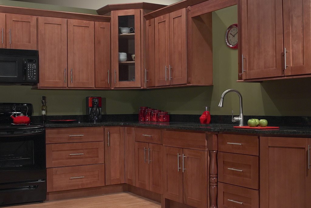 Derry NH Cabinetry