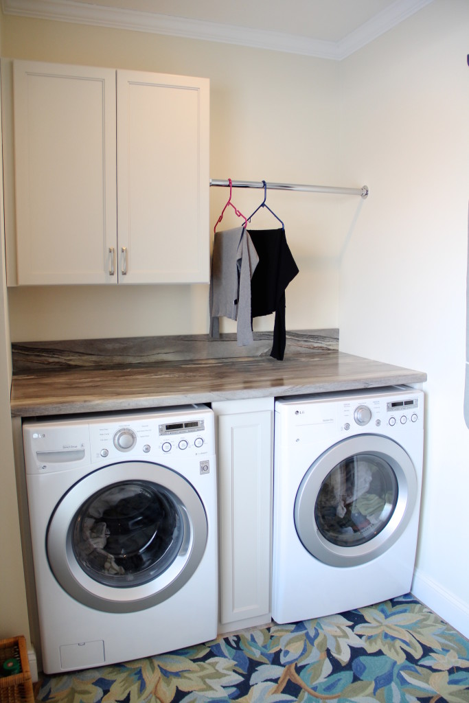 Laundry Room Cabinets Derry NH