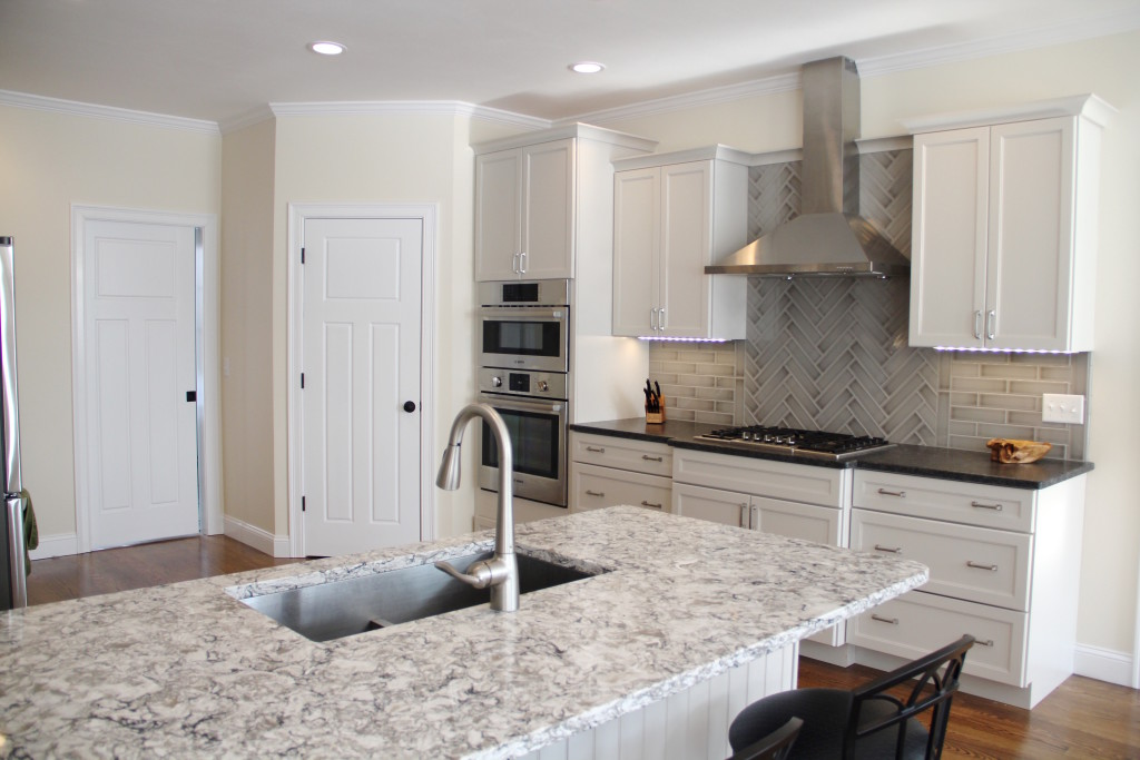 Custom Kitchen Derry NH