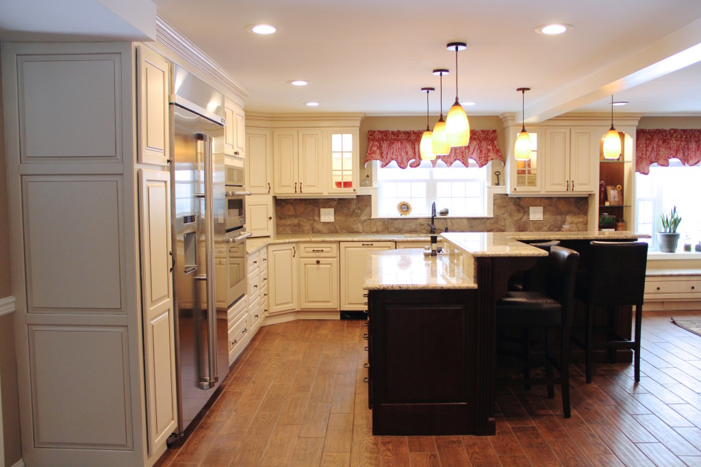 Kitchen Cabinets Derry NH