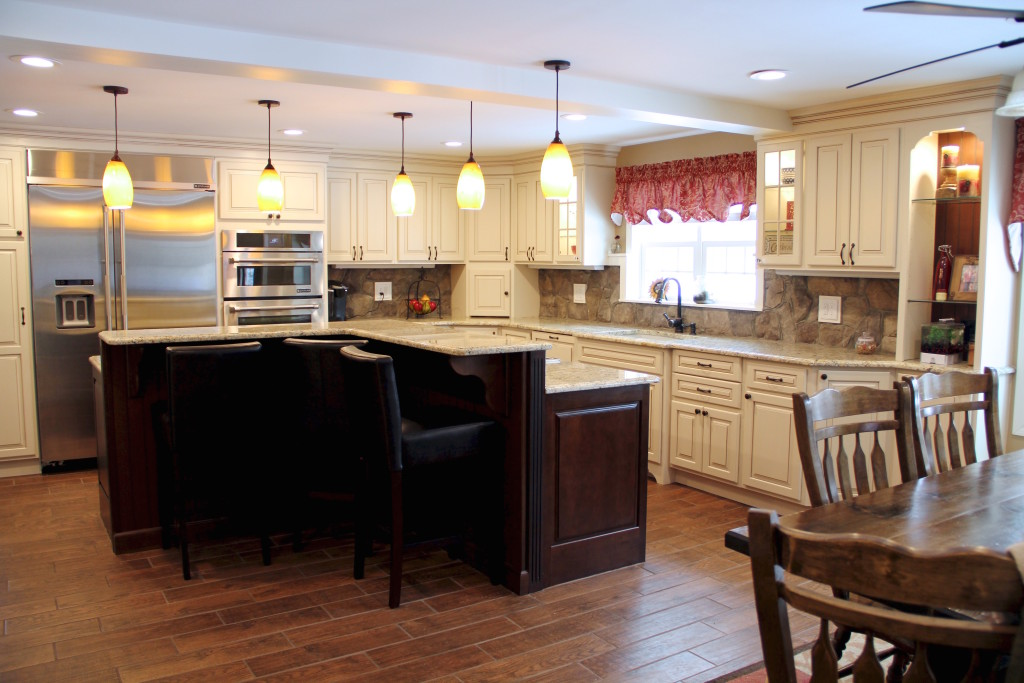 Kitchen Design Derry NH