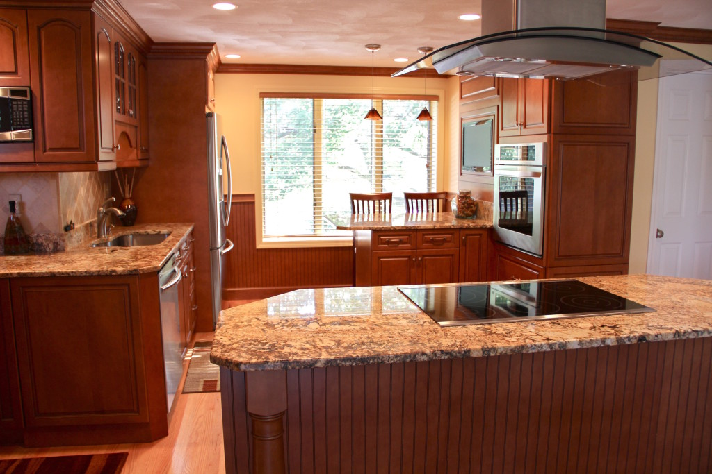 Kitchen Cabinets North Shore MA